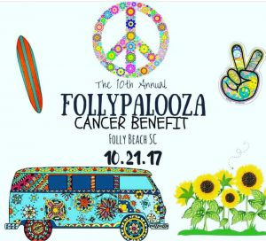 Follypalooza poster