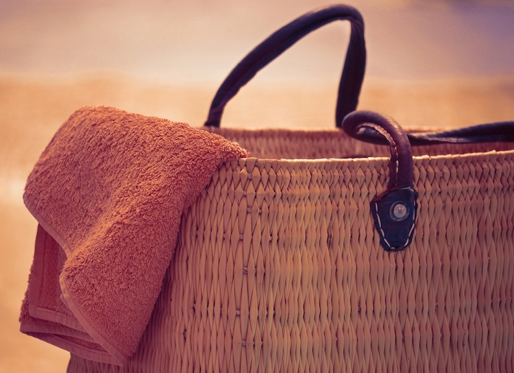 beach-bag-and-towel