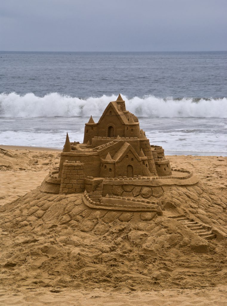 Come Stay in Folly Beach for the Sea & Sand Festival